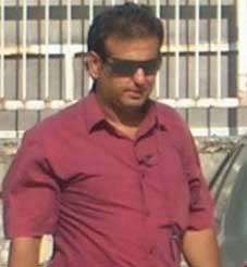 Yurt muhabirine casusluk tutuklaması