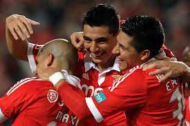 Benficanın golsüz maçı yok!