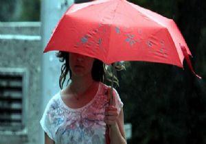 Önce sıcak, sonra yağmur!