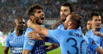 Trabzonspor nihayet nefes aldı