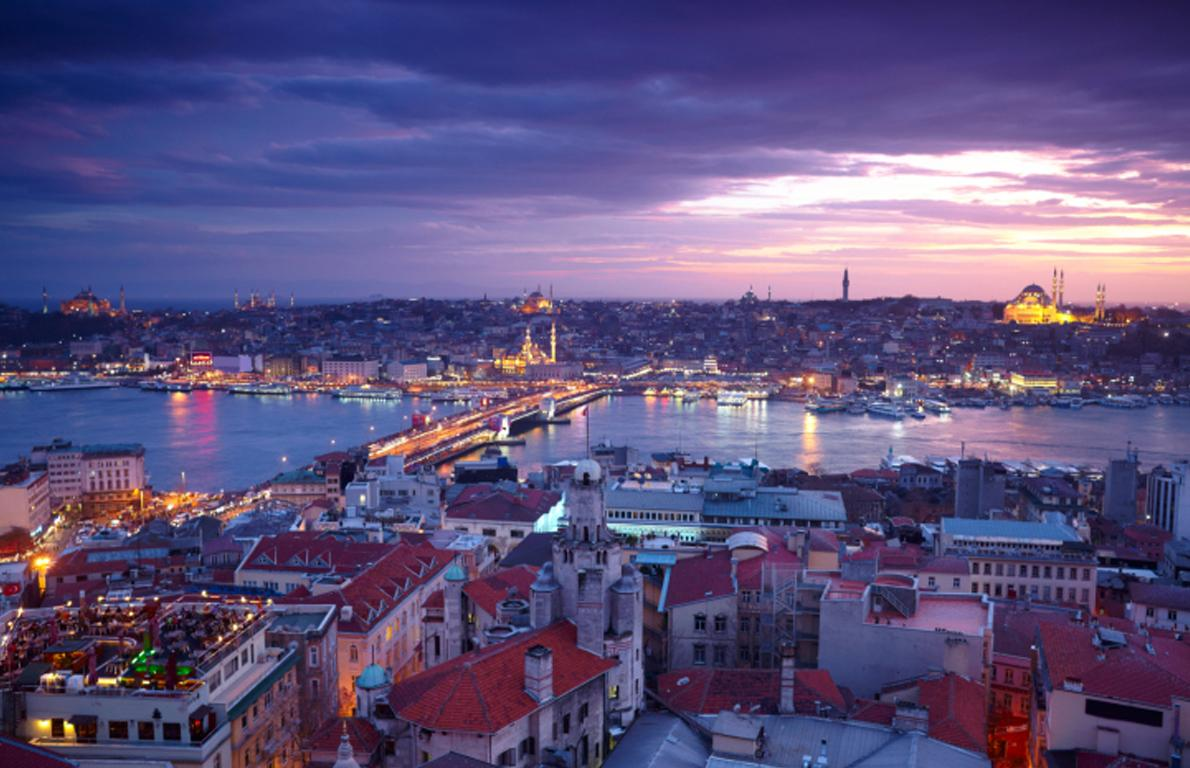 İstanbulun havası temiz çıktı!