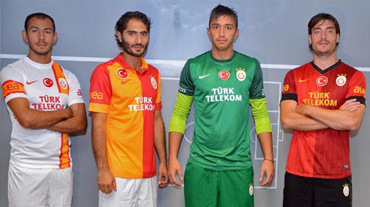 Galatasaraya yeni sponsor iddiası!