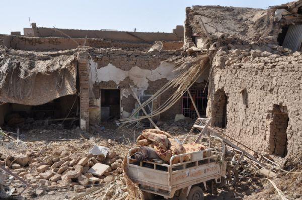 Irakta 3 ayrı patlama!