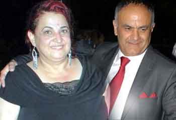 Eski belediye başkanı ve eşinin sır ölümü!