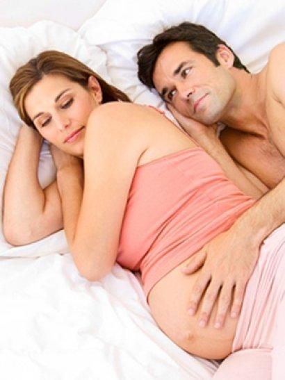 Hamilelikte seksten uzak durulması gereken durumlar