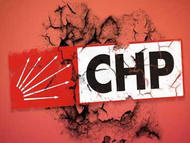 CHP seçim önce selamı değiştiriyor!