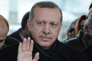 Erdoğan, Mayısta ABD yolcusu