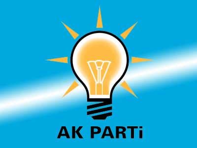 AK Partiye AYMden ihtar
