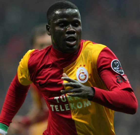 Eboue: Melodan çok korkuyorum