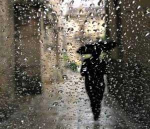 Meteorolojiden 5 kente yağış uyarısı