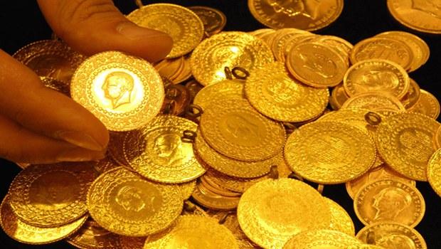 Çeyrek altın 11 lira birden düştü
