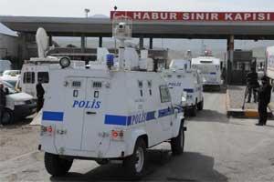 PKK, rehineleri teslim etti
