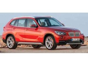 BMW X1de vergi avantajı