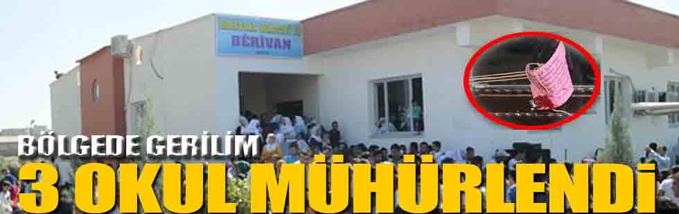 Kürtçe eğitim veren 3 okul için flaş karar!