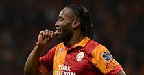 Galatasarayın PR yüzü Drogba!