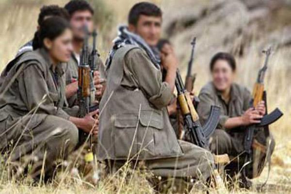 PKKda geri çekilme hazırlıkları