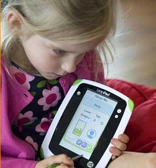 4 yaşında iPad bağımlısı oldu
