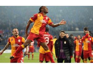 Galatasaraydan şampiyonluk açıklaması