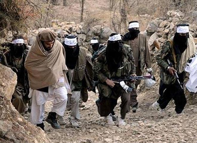 Taliban sekiz Türkü kaçırdı