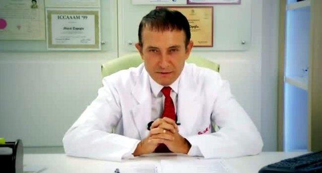 Türk Doktor; Obez Amerikalıları zayıflatacak