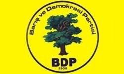 BDPden şoke eden açıklama