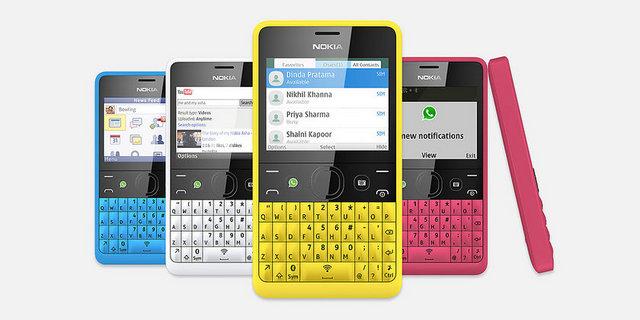 İşte Nokianın ucuz modeli!