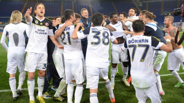 İşte FBnin Benfica kadrosu