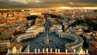 Vatikandan Papa açıklaması