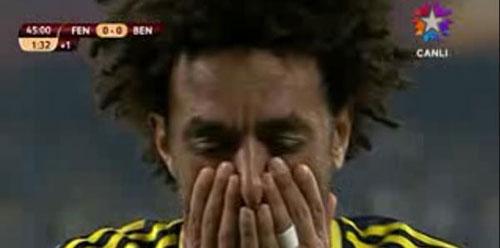 Baroninin gözyaşları...