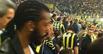 Fernandes Kadıköye gider ama..