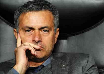 Mourinho: Seneye başarılar