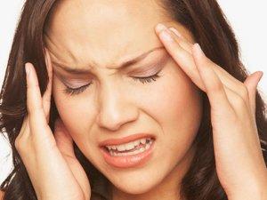 Baş ağrısında alarm belirtileri