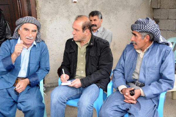 PKK ile kucaklaşmaya hazırız