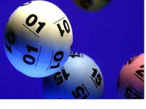 Sayısal Loto çekildi..Şanslı numaralar..