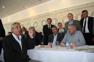 Şehit babası: Başbakana hakkımı helal etmiyorum