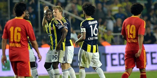 Fenerbahçe vazgeçmiyor