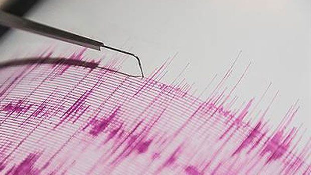 Kahramanmaraşta korkutan deprem