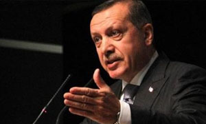 Başbakandan flaş Suriye açıklaması...