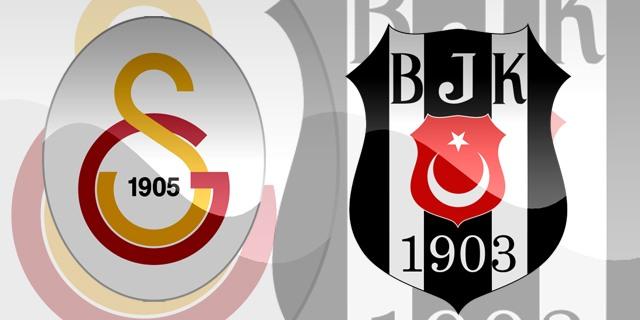 Galatasaray ve Beşiktaş PFDKya sevkedildi