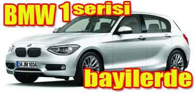 BMW 1 Serisi Special Edition