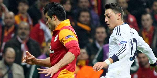 Espanyoldan Gökhan Zan sürprizi!
