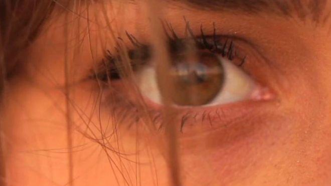 Gözlerimiz bizi nasıl ele verir?