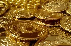 Altın bugün dibi boyladı!