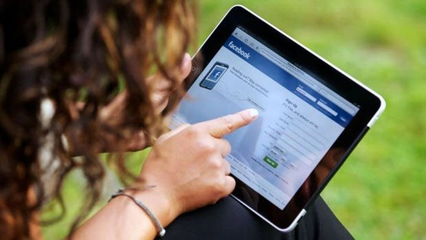 Facebooka giren herkes çok yakında...