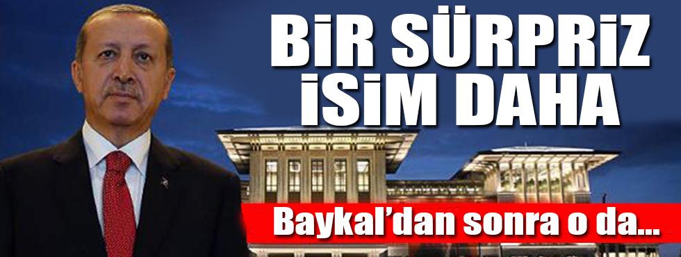 HDP'li vekil AK Saray'a çıktı!