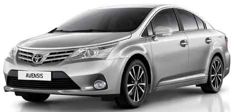Toyotadan 3 bin lira indirim