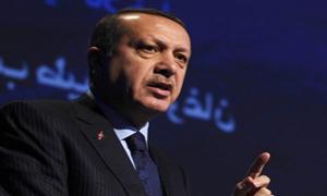 Erdoğanın Ayasofya şartı!