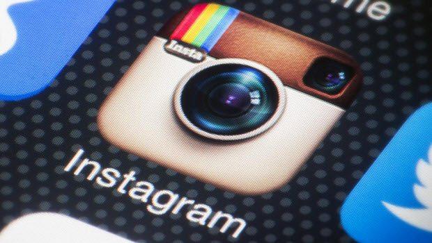 Instagrama giren herkes sadece bir günde...
