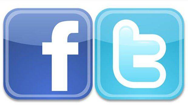 Twitter ve Facebook engellendi mi?