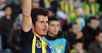 Fenerbahçede sakatlık şoku!!